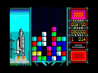 Block-Dizzy screenshot