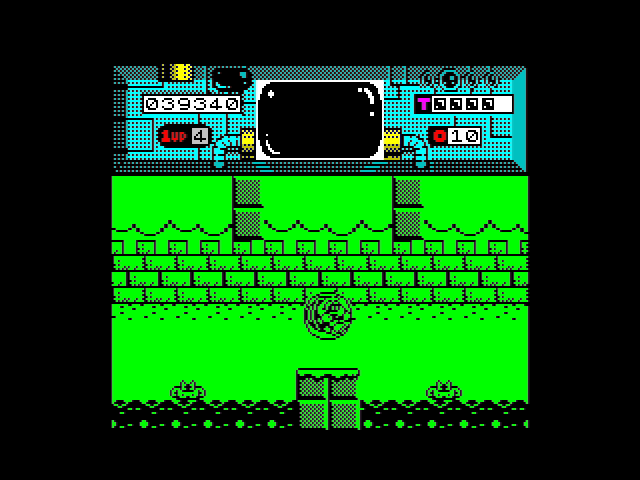 Turbo the Tortoise screenshot